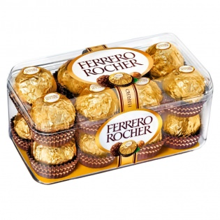 Конфеты «Ferrero Rocher»